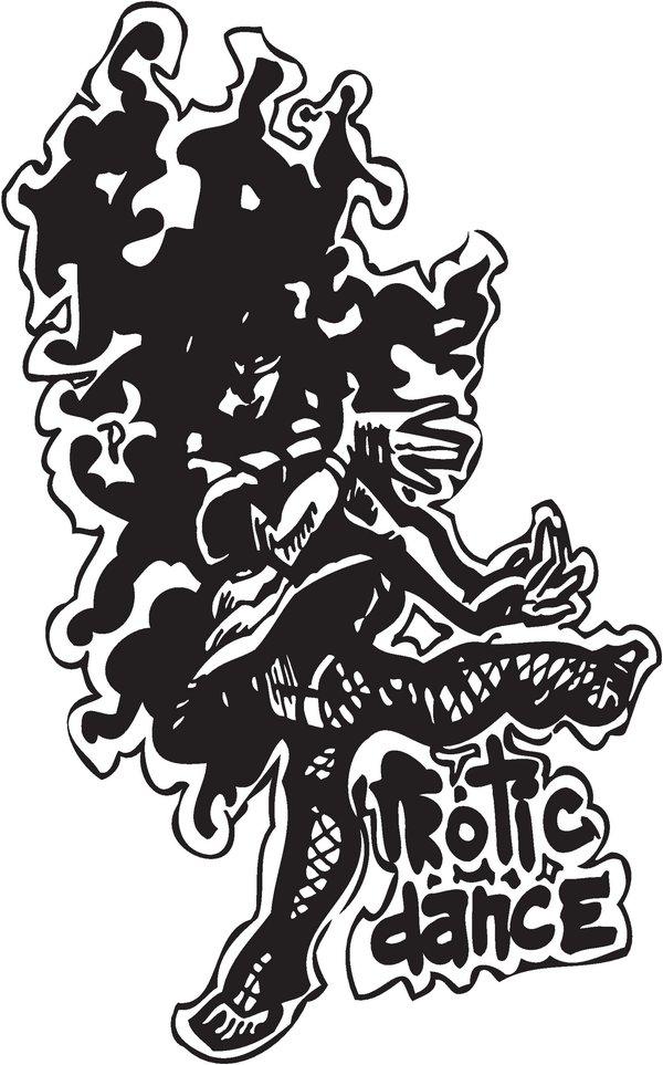 Dance Sticker 7