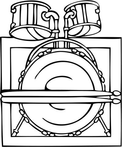 Instrument Sticker 19