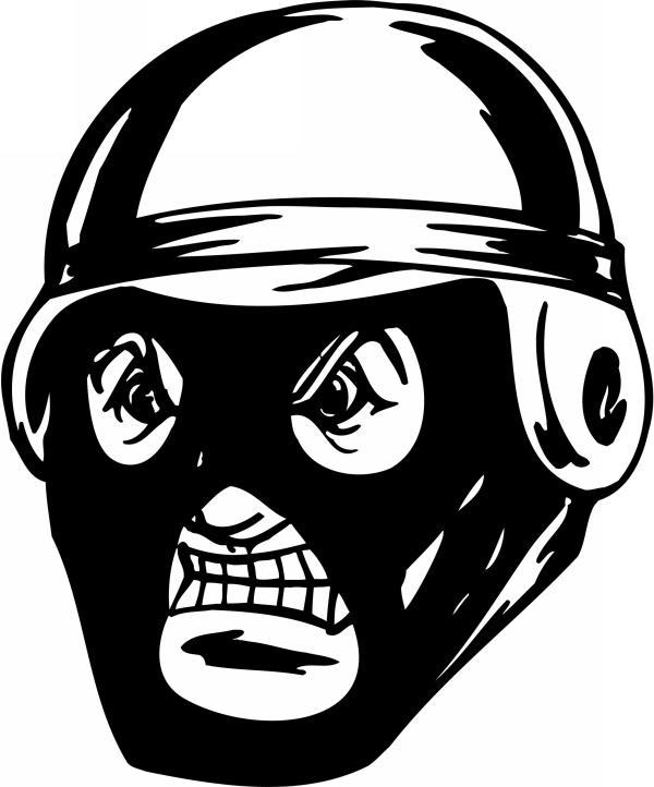 Soldier  Sticker 46