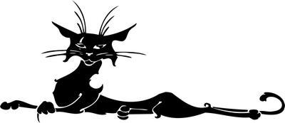 Cat Sticker 18
