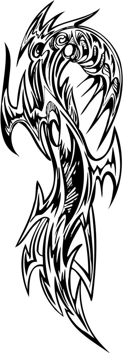Flaming Skull Sticker 10