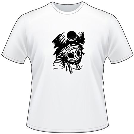 Alien T-Shirt 10