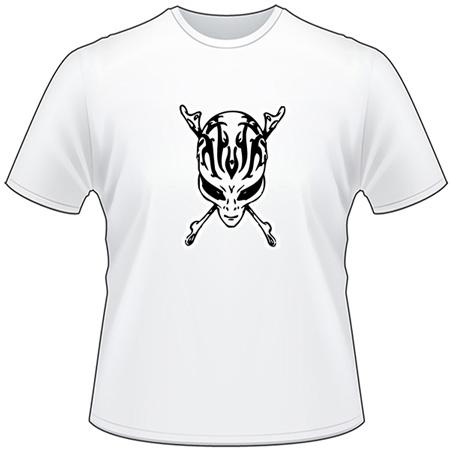 Alien T-Shirt 14