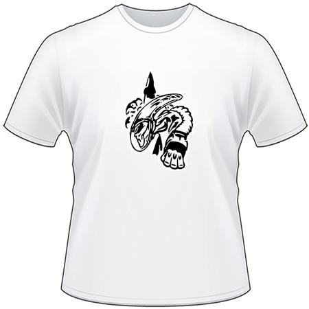 Alien T-Shirt 20