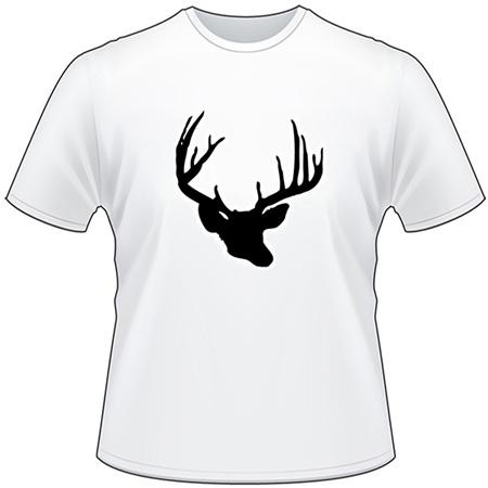 Buck 10 T-Shirt