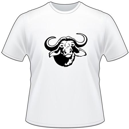 Cape Buffalo T-Shirt