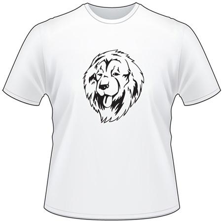 Caucasian Shepherd Dog T-Shirt