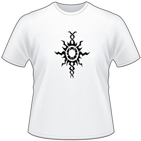 Sun T-Shirt 105