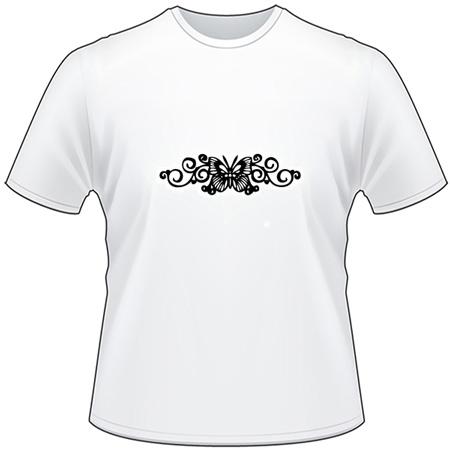 Butterfly 12 T-Shirt