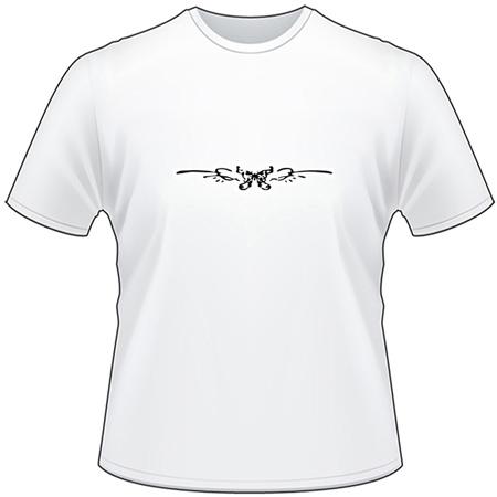 Butterfly 13 T-Shirt