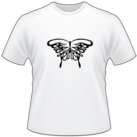 Butterfly 21 T-Shirt