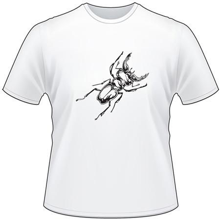 Aggressive Creature T-Shirt 11