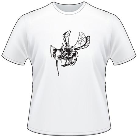 Aggressive Creature T-Shirt 13