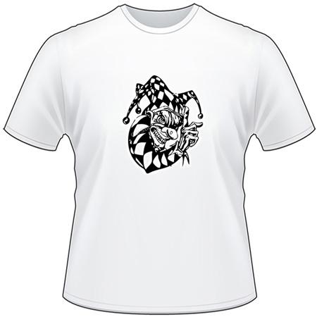 Clown 10 T-Shirt