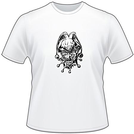 Clown 11 T-Shirt