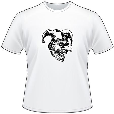Clown 13 T-Shirt
