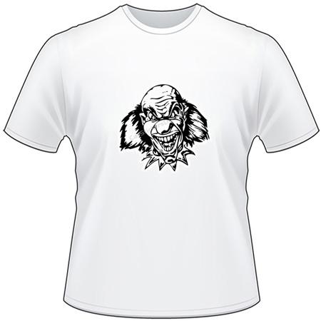 Clown 15 T-Shirt