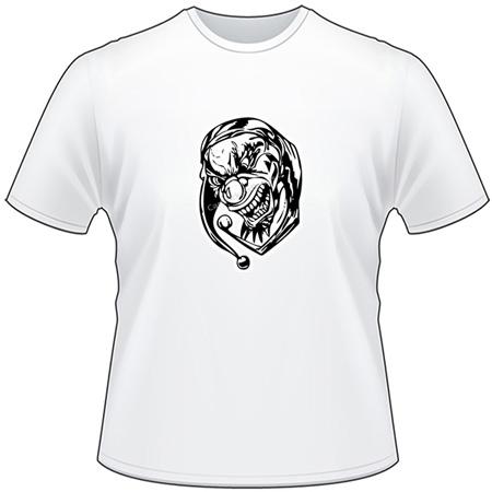 Clown 16 T-Shirt