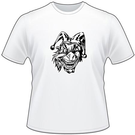 Clown 18 T-Shirt