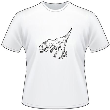 Dinosaur 15 T-Shirt