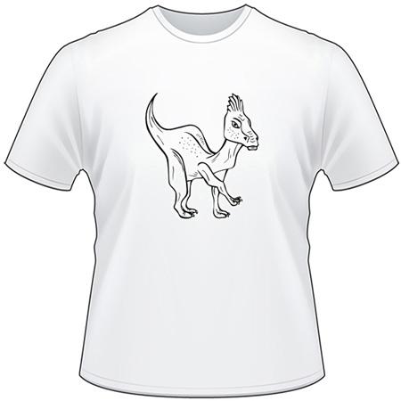 Dinosaur 17 T-Shirt