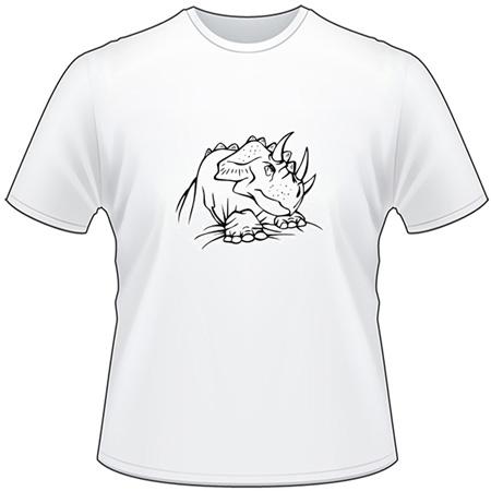 Dinosaur 2 T-Shirt
