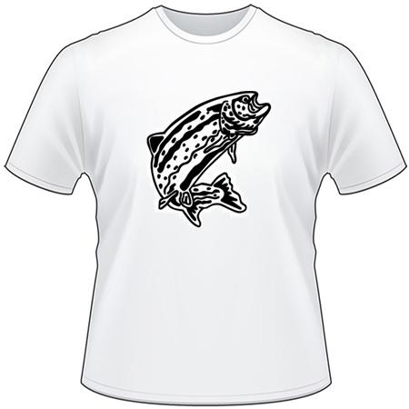 Salmon T-Shirt 3