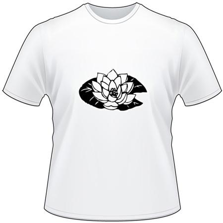 Lotus Blossom T-Shirt