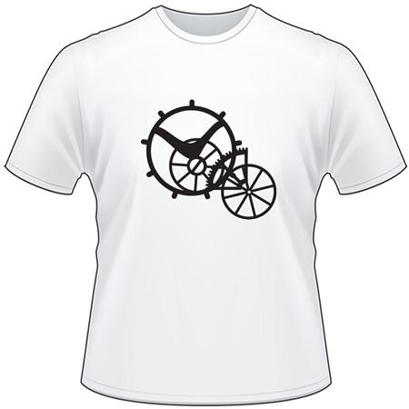 Gear T-Shirt 5