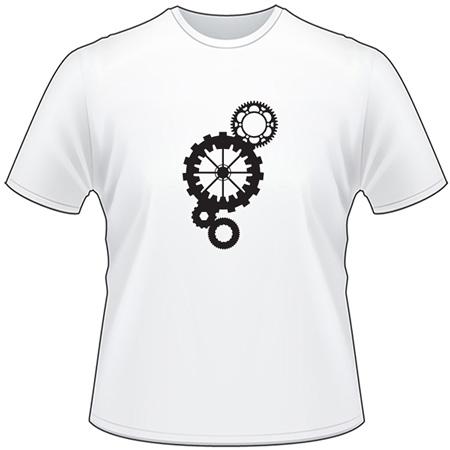 Gear T-Shirt 14