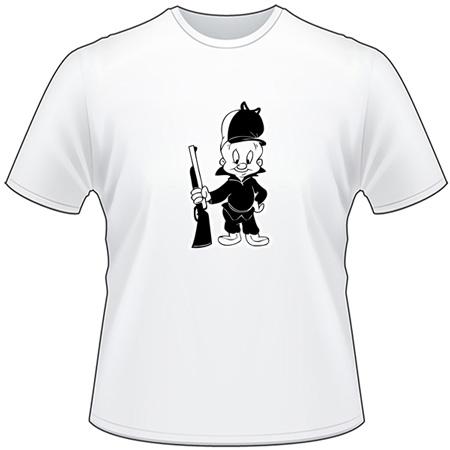 Elmer Fudd T-Shirt
