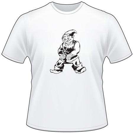Gnome T-Shirt 15