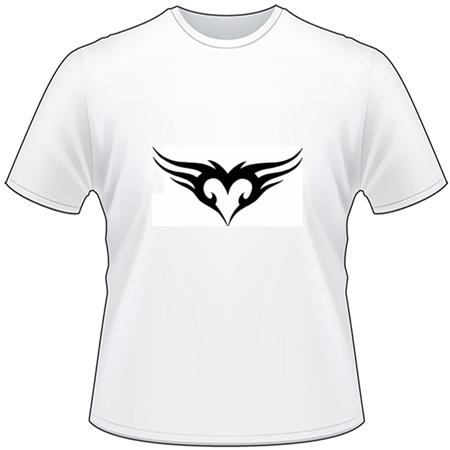 Heart T-Shirt 111