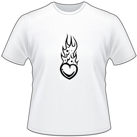 Heart T-Shirt 113