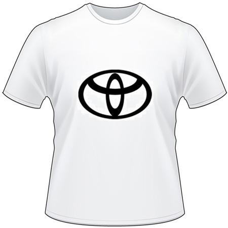 Kanji Symbol, Toyota