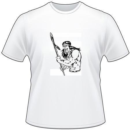 Indian T-Shirt 22