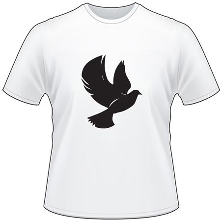 Dove T-Shirt 1239