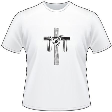Cross T-Shirt  1254