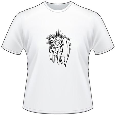 Angel T-Shirt 1093