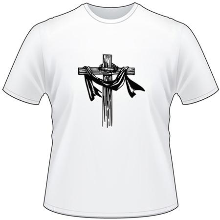 Cross T-Shirt  2027