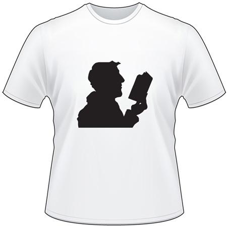 Pastor T-Shirt 4239