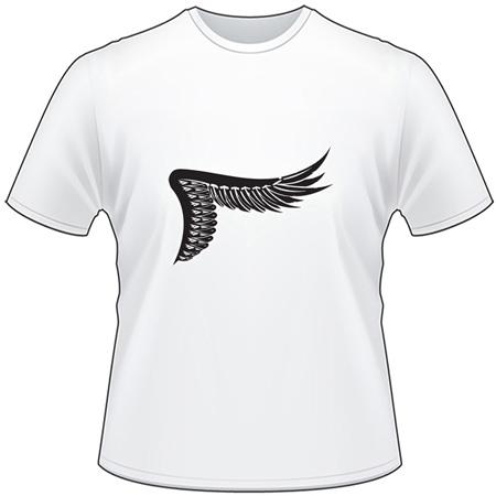 Wing T-Shirt 27
