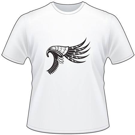 Wing T-Shirt 155