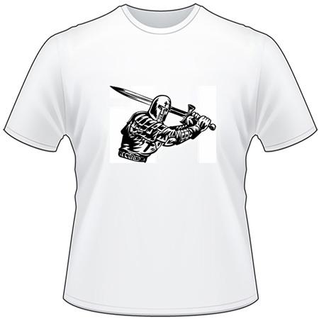 Crusader  T-Shirt 41