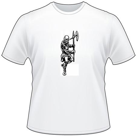 Crusader  T-Shirt 45