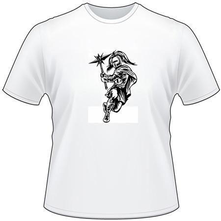Crusader  T-Shirt 56