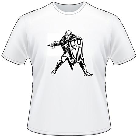 Crusader  T-Shirt 66