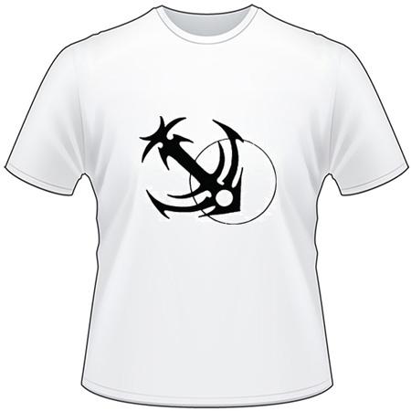 Anchor T-Shirt 71