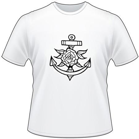 Anchor T-Shirt 72