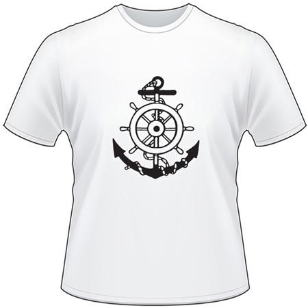 Anchor T-Shirt 6
